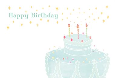 誕生日 挨拶 素材 年賀状・無料ダウンロード 年賀状ならブラザー
